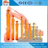 Heavy Machinery Arm Boom Bucket Hydraucli Oil Cylinder Wholesale of Excavator Bulldozer Parts