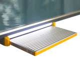 Es-S-600 Electric Sliding Step Load 250kg with CE for Van and Minibus