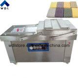 Industrial Table Model Semi Auto Food Sealer Vacuum Packing Machine