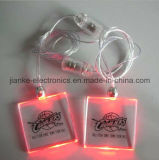 LED Flashing Business Promotion Gifts with Customized Logo (2001)