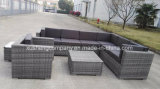 Garden Furniture Outdoor Rattan Sofa Set