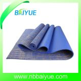 Wholesale Anti-Slip Durable PVC Jute Hemp Yoga Mat