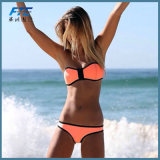 New Women Sexy Bikini Set Swimwear Push up Bikinis Low Waist