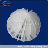 Plastic Polyhedral Hollow Ball with PP PE CPVC Rpp PVDF