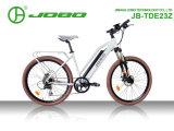 Jobo Cheap 26 Inch Hub Motor Electric Dirt Bicycle Battery Operated Bike