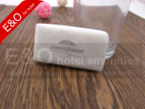 Milk Moisturizing Rectangular Soap with Sulfuric Acid Paper Package