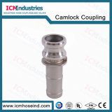 Ss 2′′ Type E Hose Shank Cam and Groove Fittings