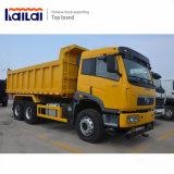 Best Price FAW J5p 280HP 6X4 Dump Truck