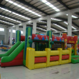 Outdoor Inflatable Sports Games
