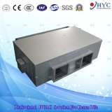 High Esp Duct Chilled Water Air Conditioning Fan Coil Unit