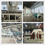 Top Quality Automatic Particle Board Production Line