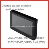 Wall Mount Android Tablet PC for Smart Home