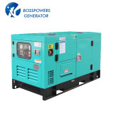 Denyo Design Silent Weifang Ricardo Fawde Yangdong Chinese Heavy Duty Weatherproof Soundproof Power Generator Set 24kw 30kVA 60Hz Diesel Generating Set