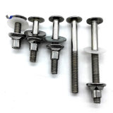 18-8 Stainless Steel One Way Guardrail Security Screws