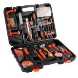 Storage in Handle Tool Box Best Design All Hand Tools 100PCS Household Tool Kit /Hardware Tool