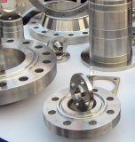 ANSI 304, 304L, 316, 316L Stainless Steel Forged Carbon Steel BS4504 RF Blind Flange