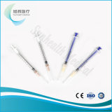 Wholesale Disposable Syringe for Injection/Disposable Injection Syringe Prefilled Syringe