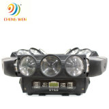 Cheap 9*10W High Brightness Spider Beam Moving Head LED Stage Lighting