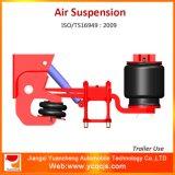Semi-Trailer Control Arm Air Ride Bags Suspension System