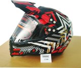 2017 New Design DOT Approved Cross Helmet for Sale