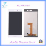 Smart Cell Phone Touch Screen LCD for Huawei P7