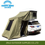 Hard Shell Roof Top Tent with Annex Roon