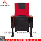 Comfortable Upholstered High Quality Auditorium Chair Yj1011