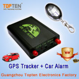 GPS Tracker with Remote Start Car, Stop Engine (TK220-KW)