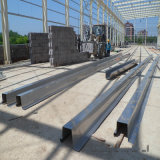 Light Steel Structure Real Estate for Steel Structure Metal Work