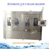 Full Automatic 500ml Plastic Pet Bottle Liquid Beverage Pure Water Filling Bottling Packing Machine
