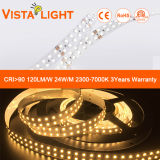 High Efficiency LED Strip Light for LED Linear DC24V CRI>95 120lm/W