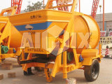 High Quality and Good Service Concrete Drum Mixer (JZC500) for Sale