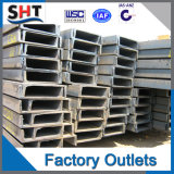 Stainless Steel Channel with Free Sample