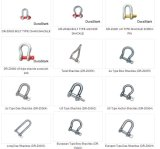 Zinc Alloy Egg Shaped Wire Rope Clips and Wall Hooks