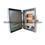 Sheet Metal Distribution Box Enclosure Junction Cabinet (LFCR0012)