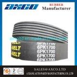 Power Transmission Industrial High Torque Timing Belt Htd5m 8m Htd Std