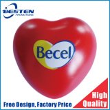 Promotional Soft Customized PU Stress Ball with Logo