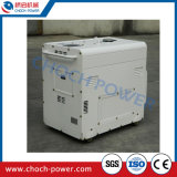 Good Quality 5kVA Silent Diesel Generator Set with 4-Stroke Engine