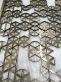 Stainless Steel 3D Decoration Wall Panel