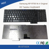 Wholesale Laptop Keyboard for Samsung R528/R530/R540/R610/R620/R523/R525/P580 Us Black