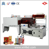 Traditional Sealing and Cutting Wrapping Machine