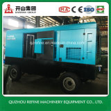 Kaishan LGCY-33/25 Cummins Large Air Capacity Double Stage Screw Air Compressor