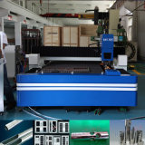 2000W Carbon Tube Fiber Laser Cutting Machine