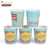 Manufacture Hot Sell Cheaper Price Double Wall Paper Coffee Cups
