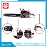 52cc Short-Time Cheap Professional Chainsaw Brands 5200y