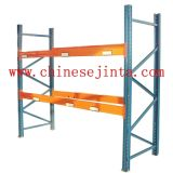 Storage Shelf, Metal Shelf, Pallet Racking, Factory Direct Warehouse Rack