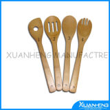 Eco-Friendly and Durable Bamboo Spoon