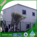 Two Storey Prefabricated Modular House/Temporary Office Container Prefabricated House