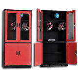 Metal Office Cabinets with Locks and 3 Years Guarantee