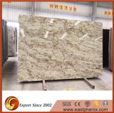 Natural Beige Granite Outdoor Paving Slab Stone Driveway Slab for Sale